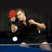 Mattias Karlsson bronze medallist in European Championships doubles