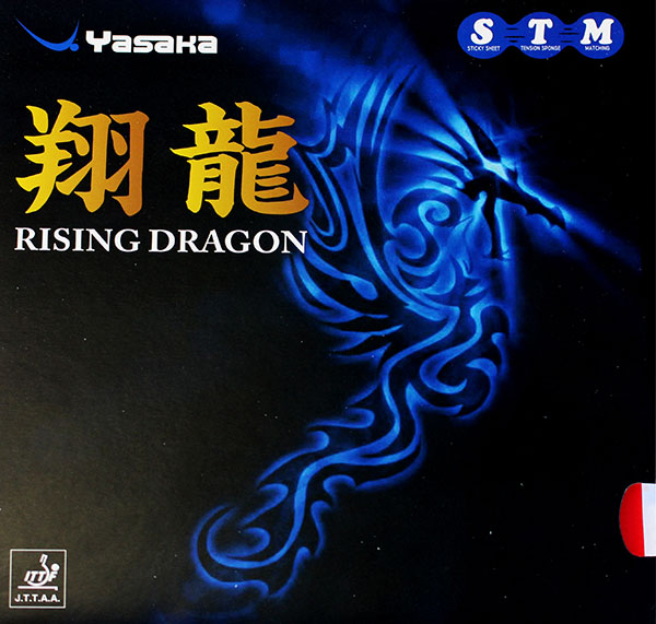 Rising Dragon