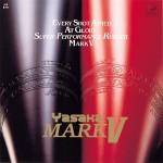 Yasaka table tennis rubber Mark V