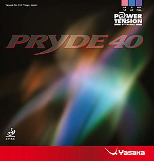 Pryde 40