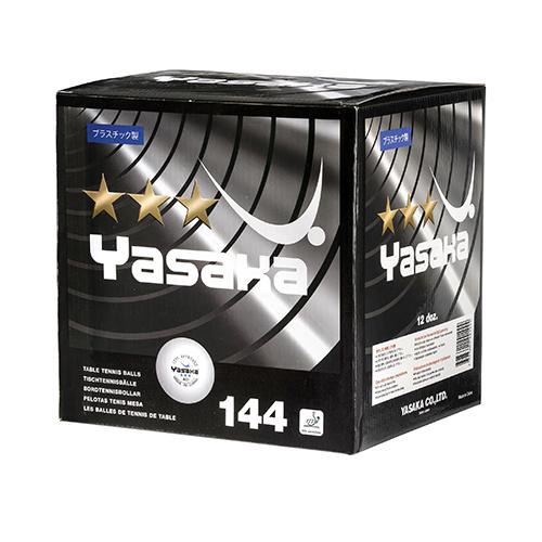 Yasaka 40+ ITTF approved