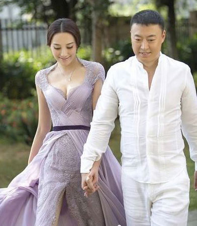 Ma Lin has got married