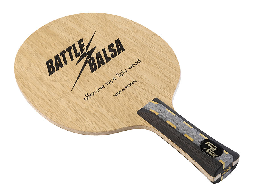 Battle Balsa