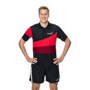 Shirt Castor red