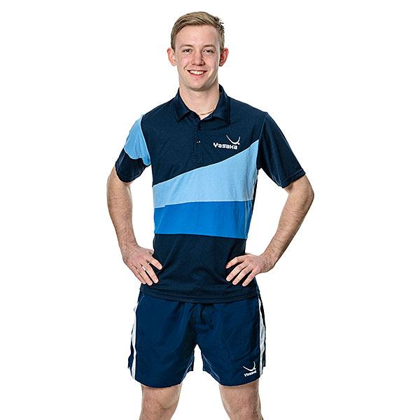 Shirt Castor navy