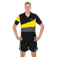 Shirt Castor yellow