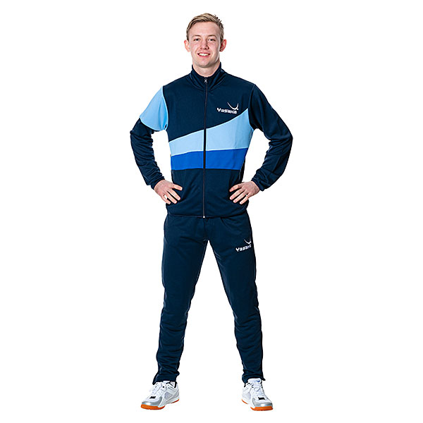 Tracksuit Pollux blue