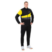 Tracksuit Pollux yellow