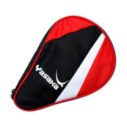 Bat cover Viewtry I red