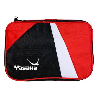 Bat wallet Viewtry II red